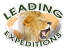 Leading Expeditions
